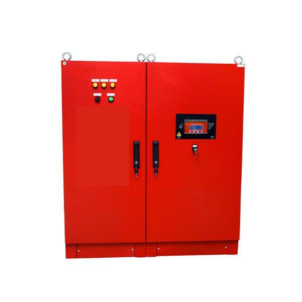 Otomatik Testli Transferli Yangın Panoları TRF.OT Serisi