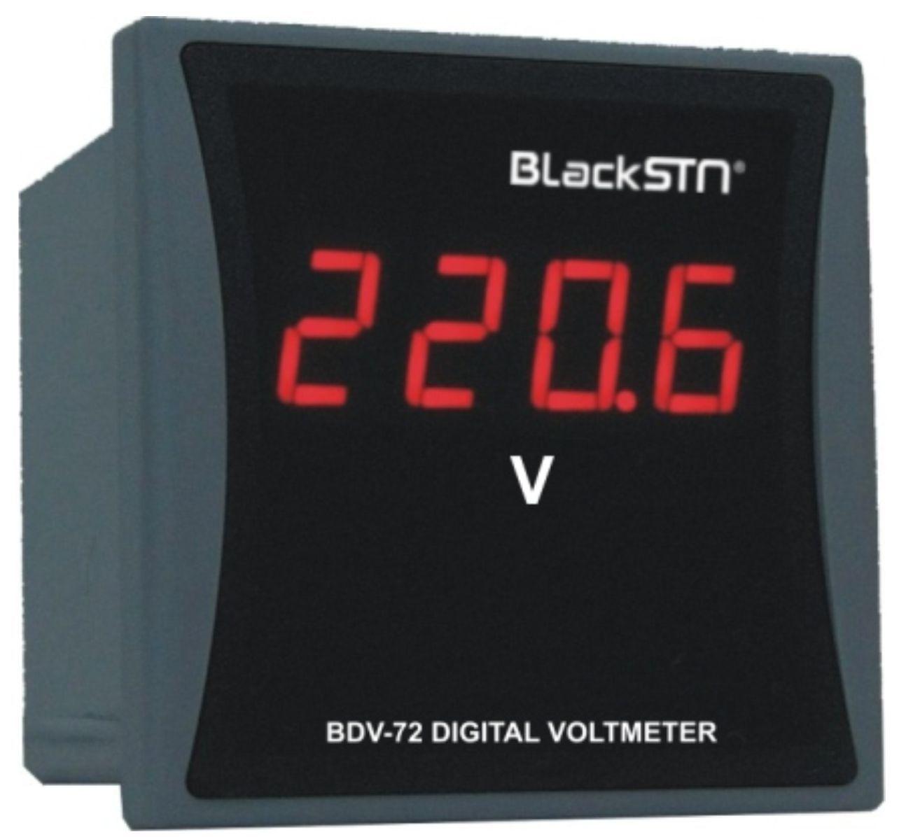 BDV-XX Voltmetre