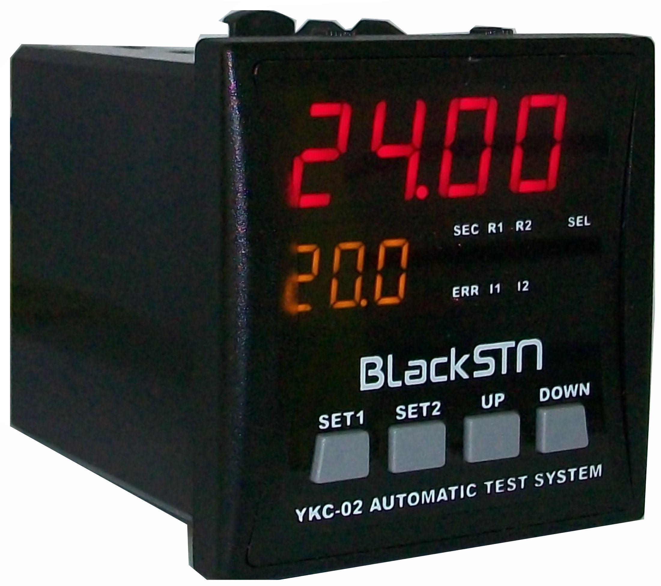 YKC-XX Otomatik Test Rölesi